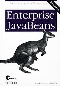 Enterprise JavaBeans #1