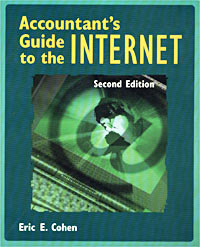 Accountant's Guide to the Internet   Cohen Eric E. #1