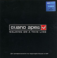Guano Apes. Walking On A Thin Line #1