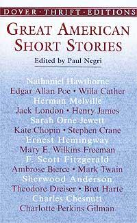 Great American Short Stories #1