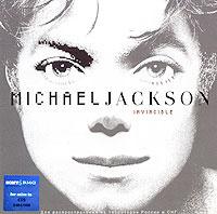 Michael Jackson. Invincible #1