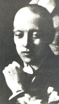 Николай Гумилев. Стихотворения и поэмы   Гумилев Николай Степанович  #1