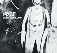 Unkle. Never, Never, Land #1