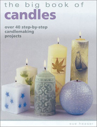 Big Book of Candles #1