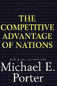 The Competitive Advantage of Nations #1