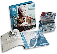 Весь Юрий Визбор (1950 - 1984). К 70-летию со дня рождения (16 CD) (BOX SET)  #1
