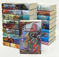 """Серия """"Викинги"""" (комплект из 19 книг) #1"""