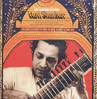 Ravi Shankar. The Sounds Of India #1