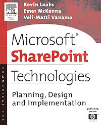 Microsoft SharePoint Technologies: Planning, Design and Implementation #1