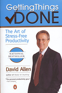 Getting Things Done: The Art of Stress-Free Productivity #1