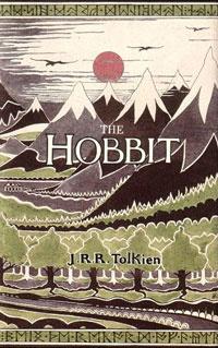 The Hobbit: 70th Anniversary Edition | Толкин Джон Рональд Ройл #1
