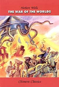 The War of the Worlds   Уэллс Герберт Джордж #1
