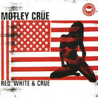 Motley Crue. Red, White & Crue (2 CD) #1