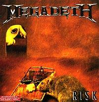 Megadeth. Risk #1
