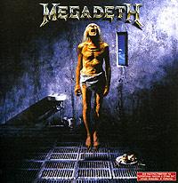 Megadeth. Countdown To Extinction #1