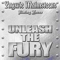 Yngwie Malmsteen. Unleash The Fury #1