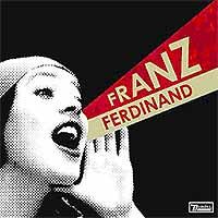 Franz Ferdinand. You Could Have It So Much Better #1