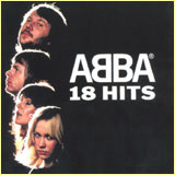 ABBA. 18 Hits #1