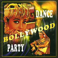 Bollywood Dance Party #1