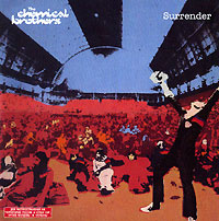 The Chemical Brothers. Surrender #1