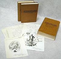 Материалы для биографии А. С. Пушкина + Комментарий к материалам для биографии А. С. Пушкина  #1