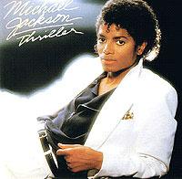 Michael Jackson. Thriller #1