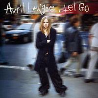 Avril Lavigne. Let Go #1