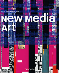 New Media Art | Tribe Mark, Jana Reena #1