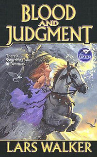 Blood and Judgment #1