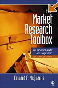 The Market Research Toolbox: A Concise Guide for Beginners Second Edition | Мак-Куэрри Эдвард Ф.  #1