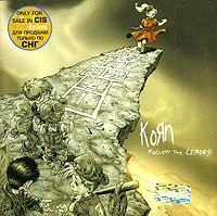 Korn. Follow The Leader #1