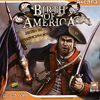 Игра Birth of America: Битва за независимость (PC) #1