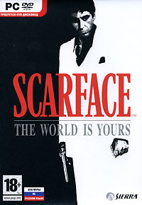 Игра Scarface: The World is Yours (PC #1