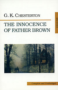 The Innocence of Father Brown #1