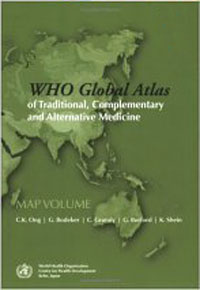Who Global Atlas of Traditional, Complementary and Alternative Medicine #1