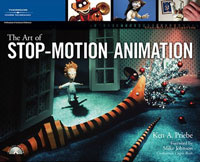 The Art of Stop-Motion Animation | Прайб Кен А. #1
