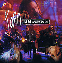 Korn. Unplugged #1