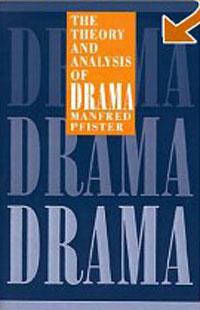 The Theory and Analysis of Drama (European Studies in English Literature) | Пфайстер Манфред  #1