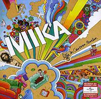 Mika. Life In Cartoon Motion #1