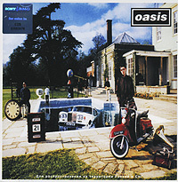 Oasis. Be Here Now #1