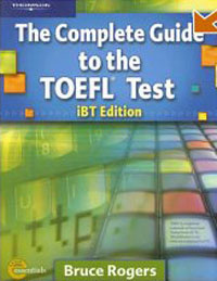 Complete Guide to the Toefl Test: IBT/E(Complete Guide to the Toefl Test) | Роджерс Брюс #1