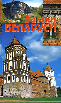 Замки Беларуси #1