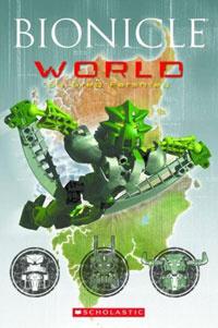 Bionicle World #1