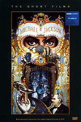 Michael Jackson: Dangerous - The Short Films #1