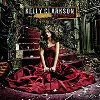 Kelly Clarkson. My December #1