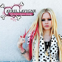 Avril Lavigne. The Best Damn Thing #1
