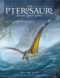 The Pterosaurs: From Deep Time #1