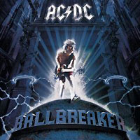 AC/DC. Ballbreaker #1