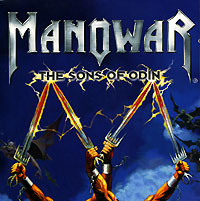 Manowar. The Sons Of Odin #1