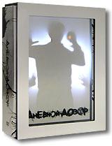 Дневной Дозор. Коллекционное издание (4 DVD) #1